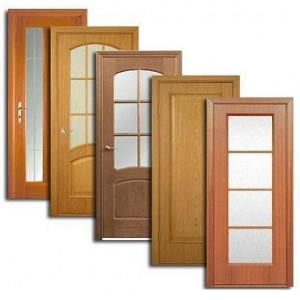 Двери, дверные блоки Елань-Коленовского