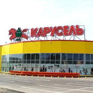 Гипермаркеты Елань-Коленовского