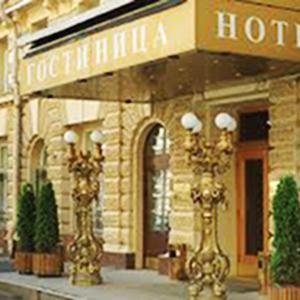 Гостиницы Елань-Коленовского