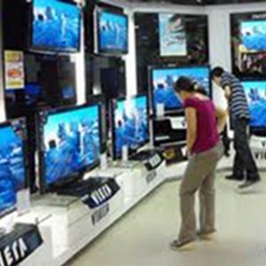 Магазины электроники Елань-Коленовского