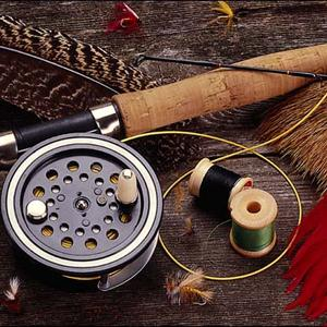 Охотничьи и рыболовные магазины Елань-Коленовского