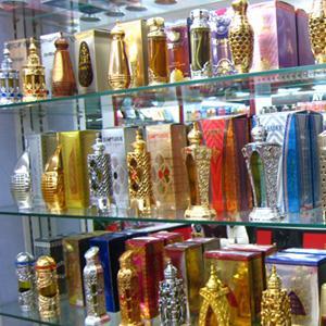 Парфюмерные магазины Елань-Коленовского