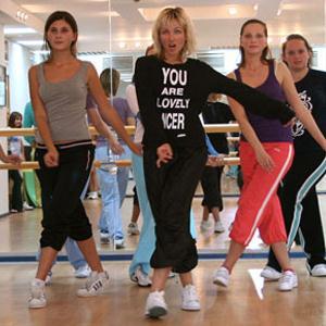 Школы танцев Елань-Коленовского