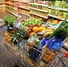 Магазины продуктов в Елань-Коленовском