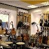 Музыкальные магазины в Елань-Коленовском