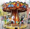 Парки культуры и отдыха в Елань-Коленовском