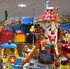 Развлекательные центры в Елань-Коленовском