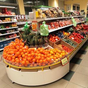 Супермаркеты Елань-Коленовского