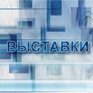 Выставки Елань-Коленовского