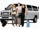 Путешествуйте с нами - иконка «трансфер» в Елань-Коленовском